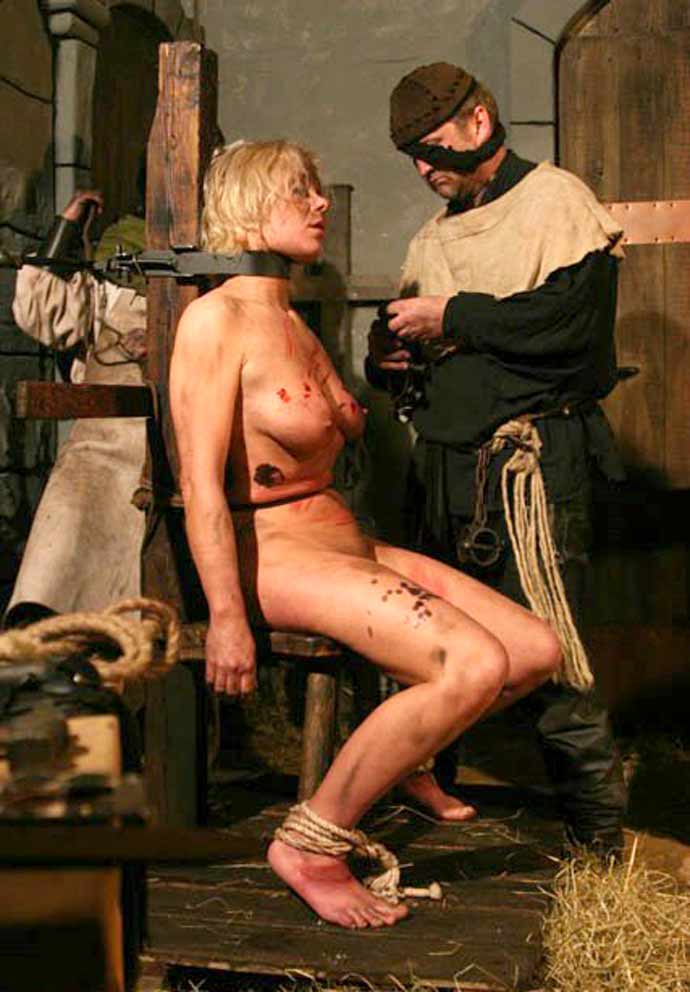 Bdsm Garrote - Sex Porn Images