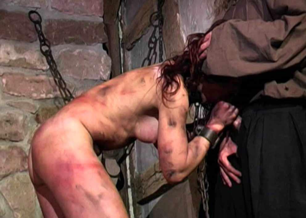 Inquisition Torture Porn