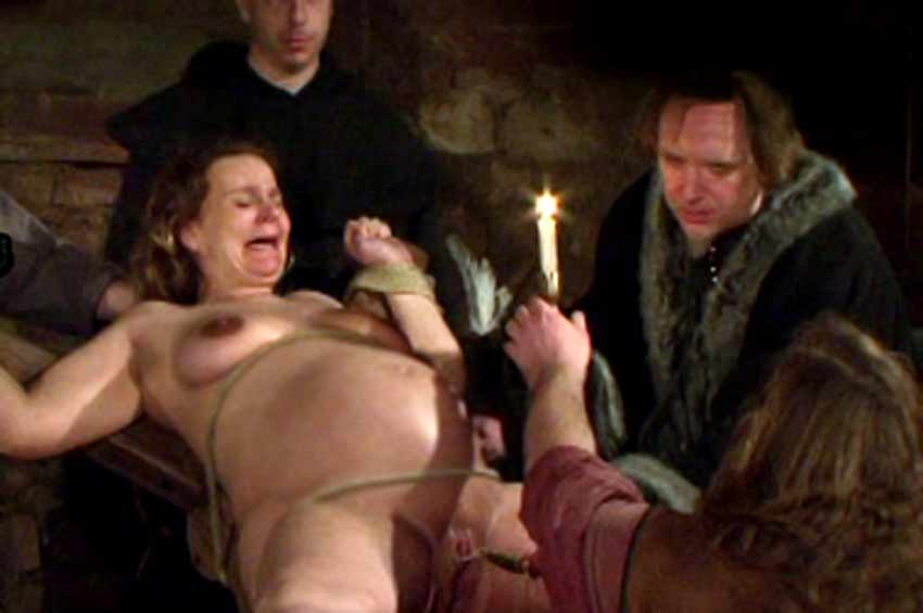 Medieval Inquisition of pregnant - Free BDSM inquisition ...
