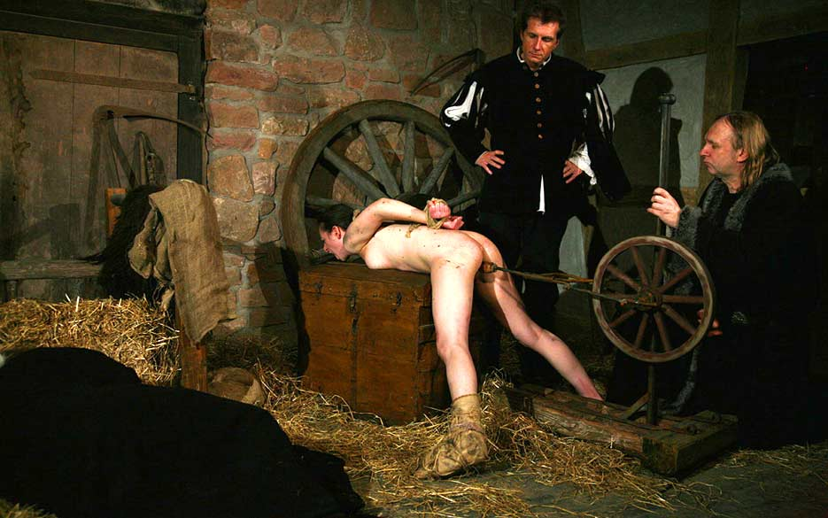 Torture devices in the medieval dungeon - Free BDSM ...
