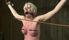 BDSM video from Device Bondage