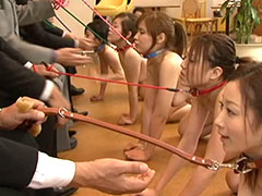 Group slave training