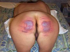 Homemade punishment