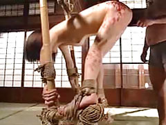 Japanese torture