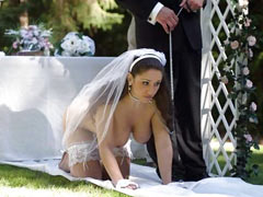 BDSM wedding