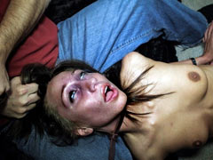 Incest torture