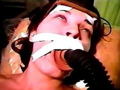 Extreme breath play
