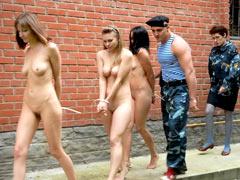 Womans prison