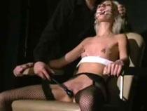 Nipples torture