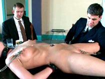 Training be proper of slave