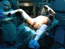 Horrible medical torture