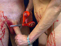 Real castration