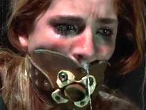 Ashley Graham from Infernal Restraints