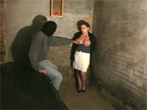 Group lovemaking in the chamber