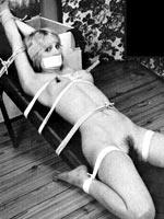 Amateur vintage BDSM