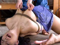Torture of nipples