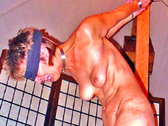 Tortured on the rack