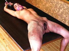 Torture of neighbor girl