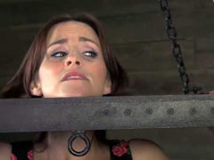 Bella Rossi in Infernal Restraints