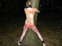 Punishment at night