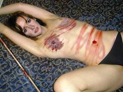 Bitch gets torture