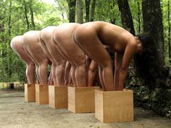 Group punishment