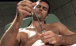 Urethral play