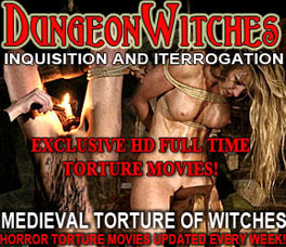 DUNGEON WITCHES