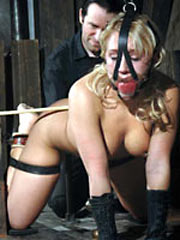 Slut from Infernal Restraits