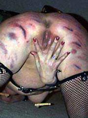 Static vs dynamic torture sensations