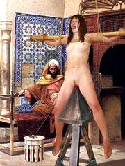 Arab torture