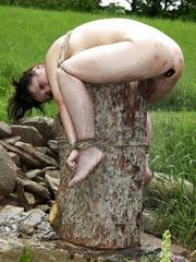 Outdoor torture