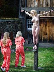 Torture of prisoners