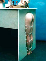 Slave table for use