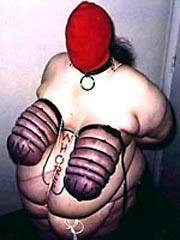 Favorite breast torture