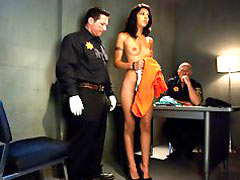 Torture in prison