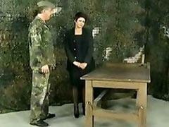 Interrogation in prison