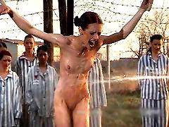 Torture of prisoner