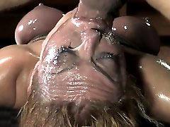 Very rough sex