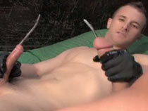 Group urethral play