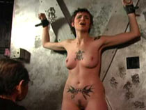 Ultimate nipple torture
