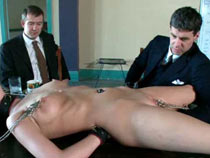 Training of slave